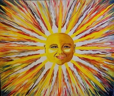 Baby Sun 2 Original