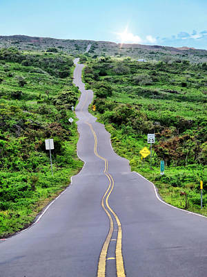Photograph - Back Road To Hana 24 by Dawn Eshelman