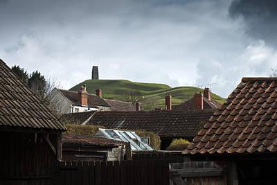 Photograph - Back Yard Tor by Stewart Scott