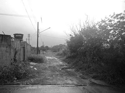 Photograph - Bad Day...good Shoot by Beto Machado