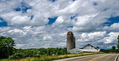 Photograph - Bait Barn by Guy Whiteley