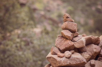 Minimal Photograph - Balance by Heather Applegate