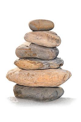 Photograph - Balance by Paul Cowan