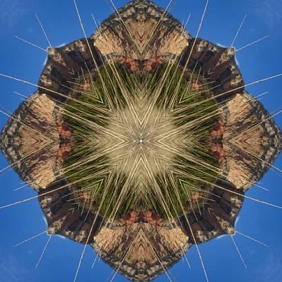 Digital Art - Balanced by Trina Stephenson
