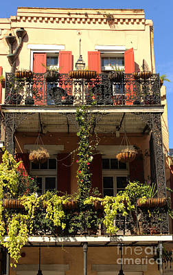 Balconies Original
