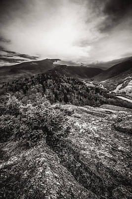 Photograph - Bald Mountain by Robert Clifford