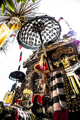 Balinese Umbrella Original