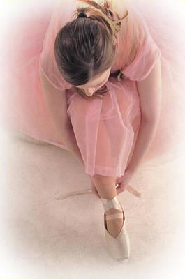 Photograph - Ballerina by Mike Martin