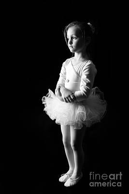 Photograph - Ballerina by Suzi Nelson