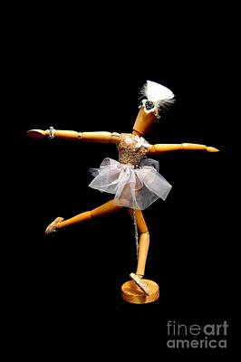 Photograph - Ballet Act 4 by Tamyra Crossley