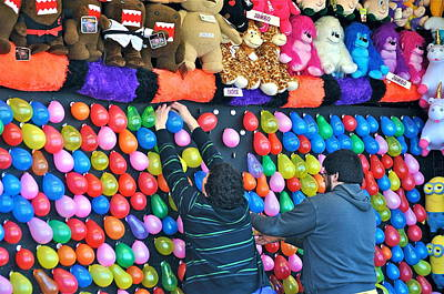 Balloon Darts Original