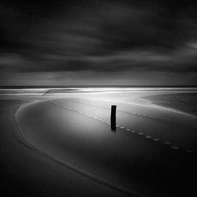 Silky Photograph - Baltic Dreaming #2 by Martin Rak
