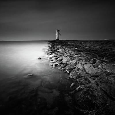 Wind Photograph - Baltic Dreaming #6 by Martin Rak