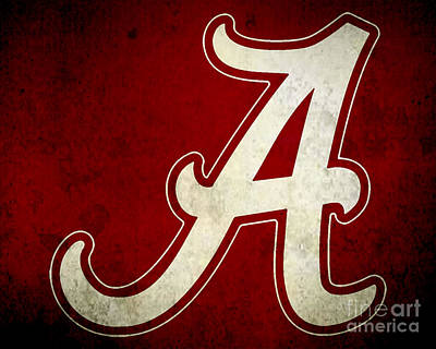 Bama Original by Scott Karan