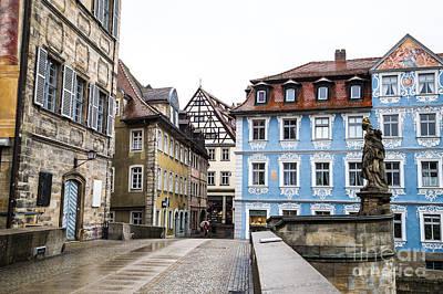 Nirvana - Bamberg- Medieval Beauty by Rhonda Krause