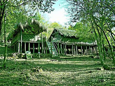 Bamboo House Original