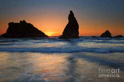 Bandon Sundown Original