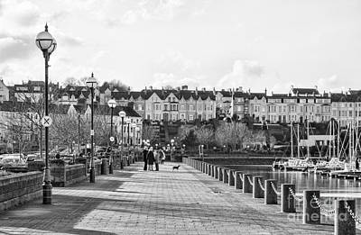 Photograph - Bangor County Down by Jim Orr