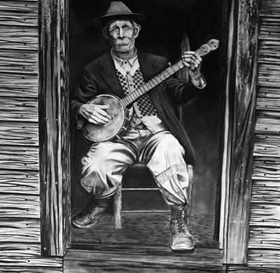 Banjo Man Original