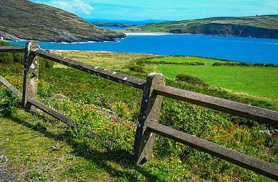 Photograph - Barleycove Beach In West County Cork by James Truett