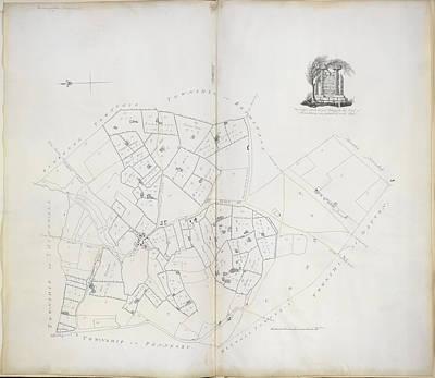 Barnston Print by British Library