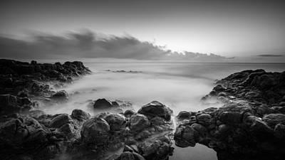 Photograph - Barolin 1 by Brad Grove
