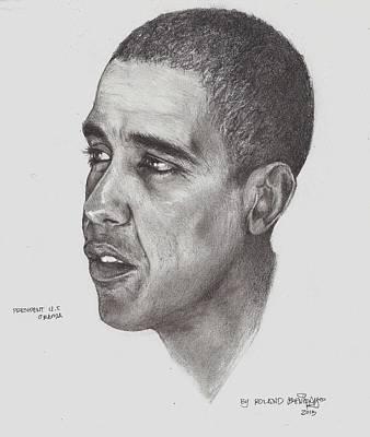 Barrack Obama Original