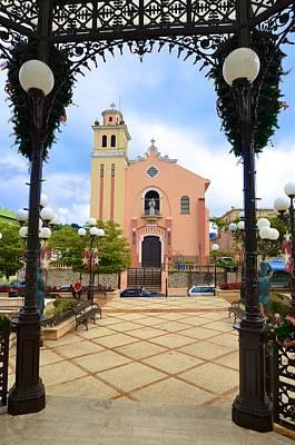 Photograph - Barranquitas 5618 by Ricardo J Ruiz de Porras