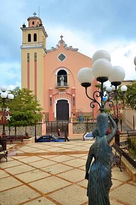 Photograph - Barranquitas 5619 by Ricardo J Ruiz de Porras