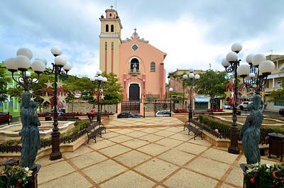 Photograph - Barranquitas 5622 by Ricardo J Ruiz de Porras