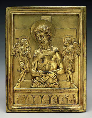 Bartolomeo Bellano, Italian 1437-1438-1496-1497 Art Print by Litz Collection