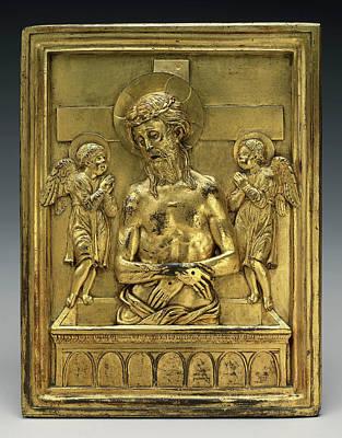 Bellano Drawing - Bartolomeo Bellano Italian, 1437-1438 - 1496-1497 by Quint Lox