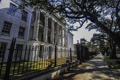 Barton School Original