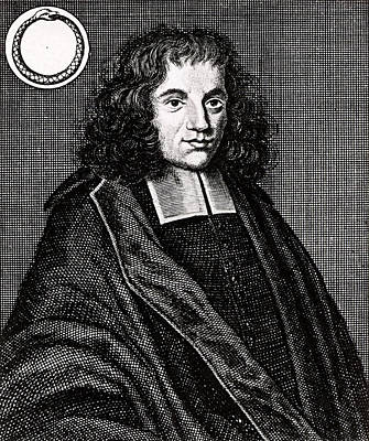 Baruch Spinoza Art Print by Universal History Archive/uig