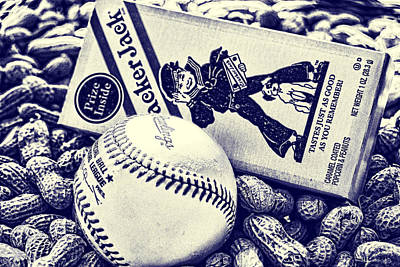 Baseball Blueprint Original