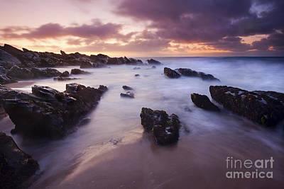 Fleurieu Peninsula Photograph - Basham Twilight by Mike  Dawson