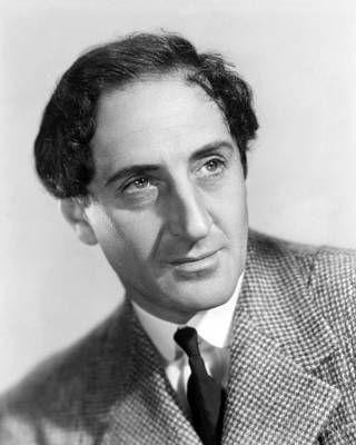 Sherlock Holmes Photograph - Basil Rathbone In The Adventures Of Sherlock Holmes  by Silver Screen