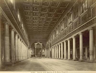 Photograph - Basilica S by Granger