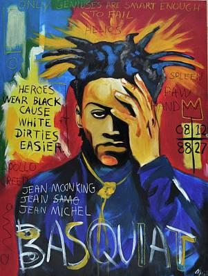 Basquiat Original