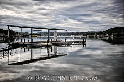 Photograph - Bass Hollow by Royce Bishop
