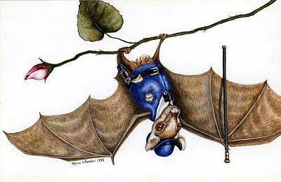 Bat Masterson  Original