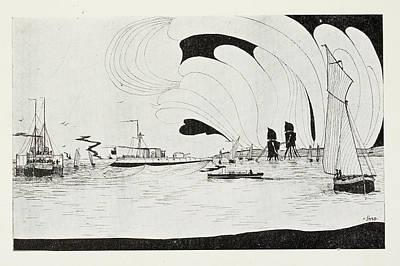 Battle Art Print by British Library