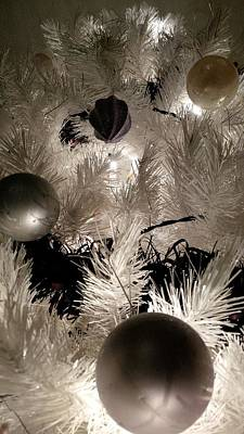 Photograph - Baubles by Richard Brookes