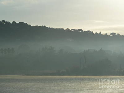 Photograph - Bay View Early by Rogerio Mariani