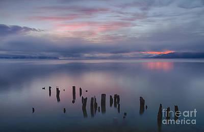 Photograph - Be Still by Idaho Scenic Images Linda Lantzy