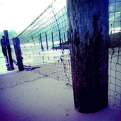 Photograph - Beach by Amanda Mitchell