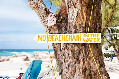 Beach At Rum Point Art Print by Jo Ann Snover