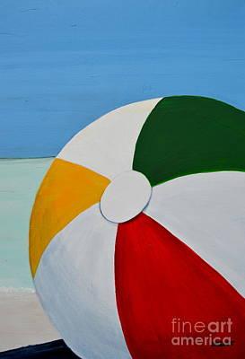 Beach Ball Original