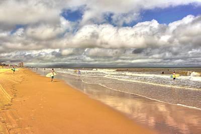 Photograph - Beach Escape by Pete Federico