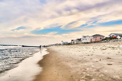 Photograph - Beach Haven by Diana Angstadt